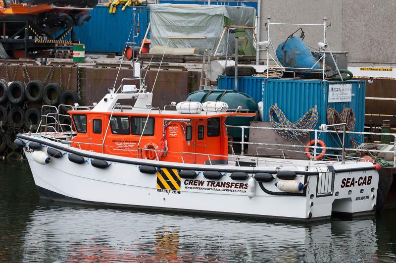 sea-cab 11