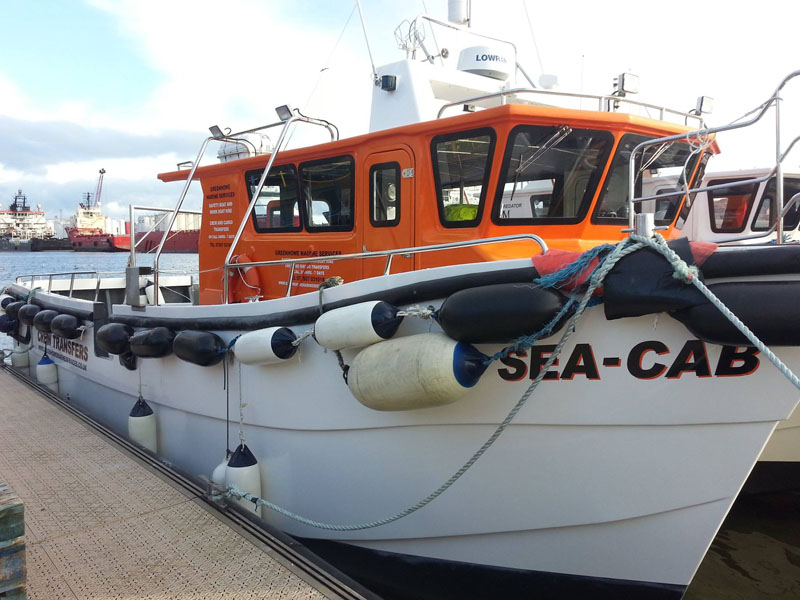sea cab 2