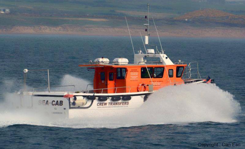 sea cab 5
